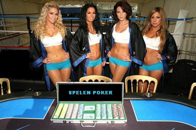 Poker Spelen